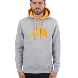 NWT The North Face Men's Drew Peak Pullover Hoodie